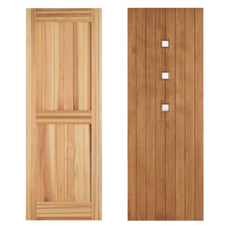 洋室用ドア