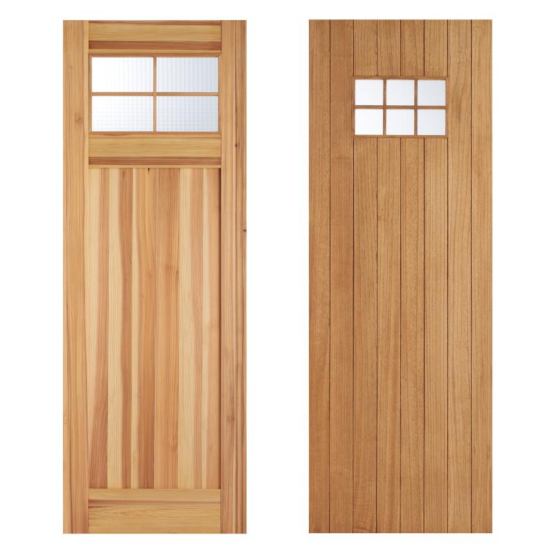 トイレ・洗面用ドア